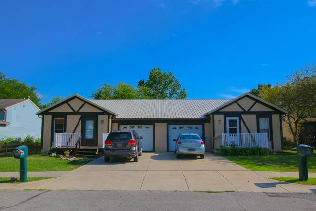 185-187 Northwood Drive, Delaware, OH 43015 (MLS #220026374) :: Core Ohio Realty Advisors