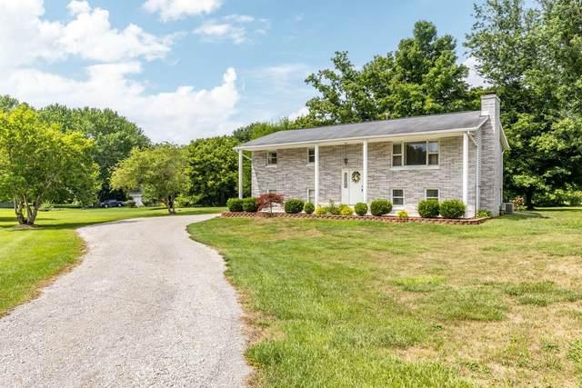 106 Crestline Road SE, Newark, OH 43056 (MLS #220026379) :: Core Ohio Realty Advisors