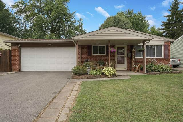 5421 Carbondale Drive, Columbus, OH 43232 (MLS #220026382) :: Core Ohio Realty Advisors