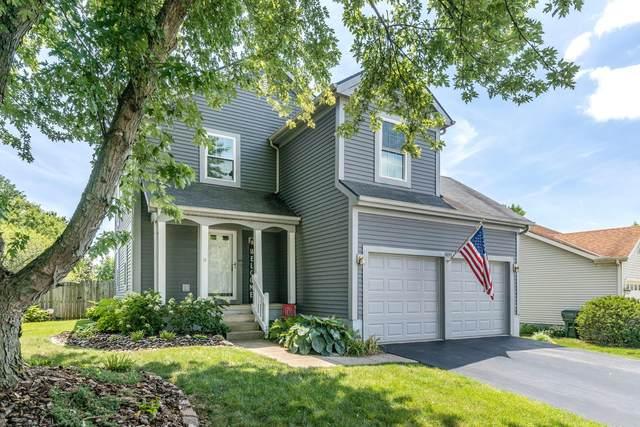 2893 Princeville Drive, Pickerington, OH 43147 (MLS #220026384) :: Core Ohio Realty Advisors