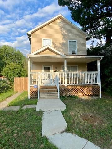 93 Belvidere Avenue, Columbus, OH 43223 (MLS #220026398) :: Core Ohio Realty Advisors