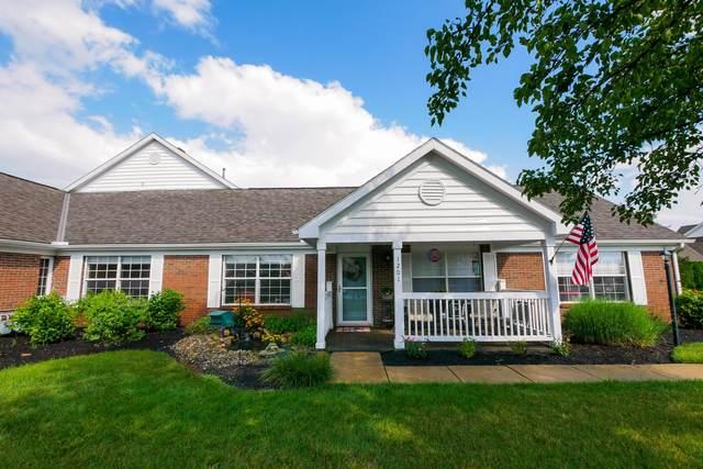 1201 Old Pond Drive, Marion, OH 43302 (MLS #220026402) :: Susanne Casey & Associates