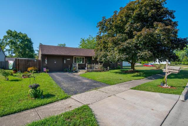 6567 Maple Park Way, Galloway, OH 43119 (MLS #220026408) :: The Willcut Group