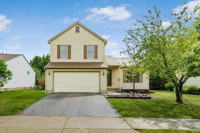 212 Overtrick Drive, Delaware, OH 43015 (MLS #220026422) :: Core Ohio Realty Advisors