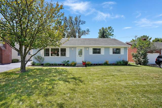 2201 Fishinger Road, Upper Arlington, OH 43221 (MLS #220026459) :: 3 Degrees Realty