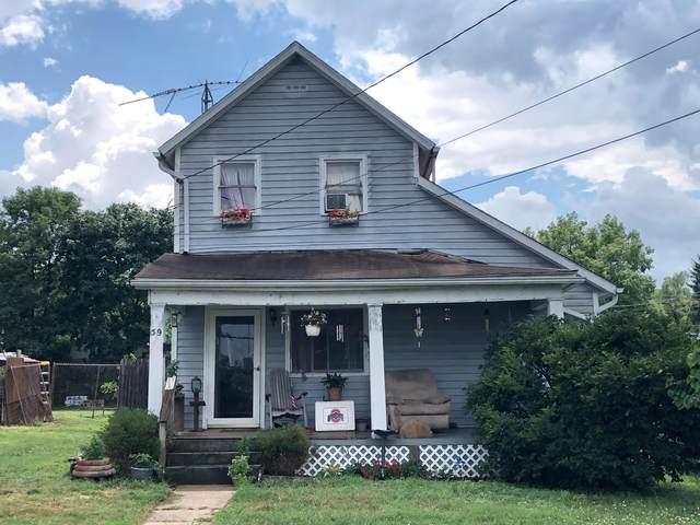 59 Gainor Avenue, Newark, OH 43055 (MLS #220026462) :: Core Ohio Realty Advisors