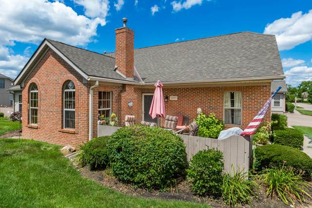 5893 Ravine Creek Drive, Grove City, OH 43123 (MLS #220026465) :: Jarrett Home Group
