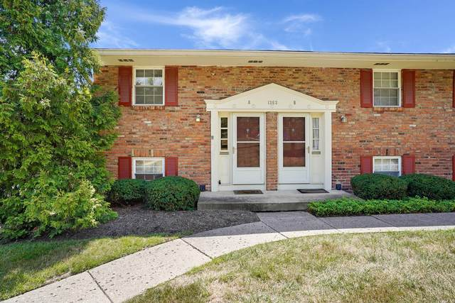 1363 Bluff Avenue A, Grandview Heights, OH 43212 (MLS #220026466) :: Susanne Casey & Associates