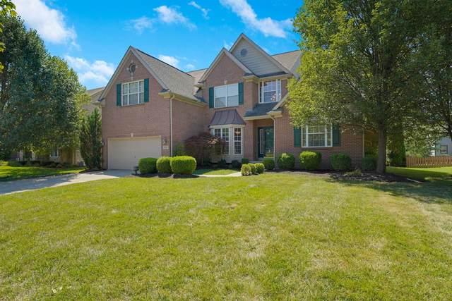 10707 Brettridge Drive, Powell, OH 43065 (MLS #220026474) :: Susanne Casey & Associates