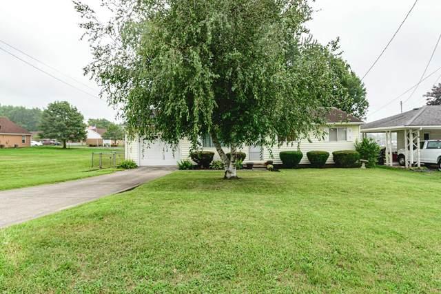 358 Church Street, Utica, OH 43080 (MLS #220026492) :: Core Ohio Realty Advisors
