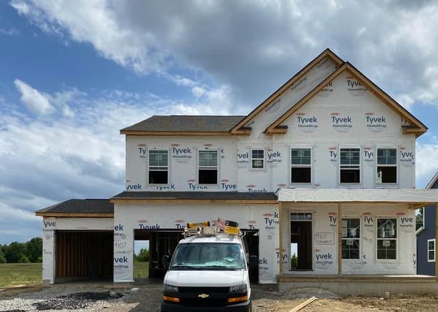 4107 Copeland Court, Delaware, OH 43015 (MLS #220026510) :: The KJ Ledford Group