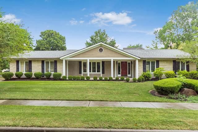 1120 Macgregor West Avenue, Worthington, OH 43085 (MLS #220026520) :: Keller Williams Excel