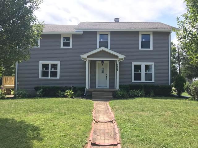 2476 W Fair Avenue, Lancaster, OH 43130 (MLS #220026525) :: HergGroup Central Ohio