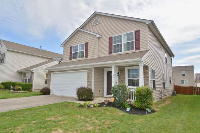 3828 Winding Twig Drive, Canal Winchester, OH 43110 (MLS #220026526) :: Susanne Casey & Associates