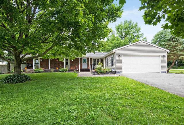 5000 Deeds Road SW, Pataskala, OH 43062 (MLS #220026528) :: HergGroup Central Ohio