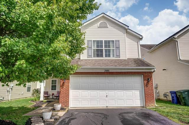 3986 Boyer Ridge Drive, Canal Winchester, OH 43110 (MLS #220026541) :: Core Ohio Realty Advisors