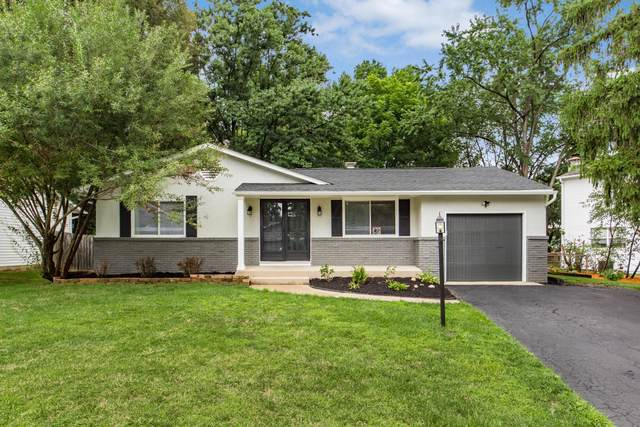 310 Hermitage Road, Gahanna, OH 43230 (MLS #220026543) :: Berkshire Hathaway HomeServices Crager Tobin Real Estate