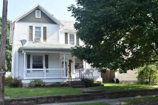 639 E Chestnut Street, Lancaster, OH 43130 (MLS #220026546) :: HergGroup Central Ohio
