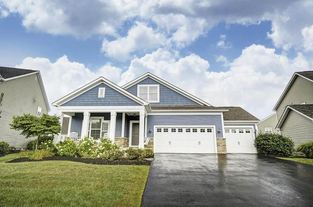 7080 Cherry Way, Plain City, OH 43064 (MLS #220026571) :: Berkshire Hathaway HomeServices Crager Tobin Real Estate