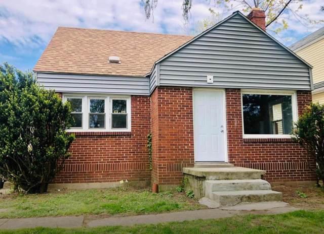 1154 Miller Avenue, Columbus, OH 43206 (MLS #220026590) :: Susanne Casey & Associates
