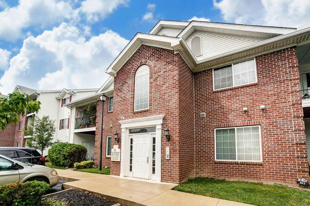 6155 Pelican Pointe #202, Columbus, OH 43231 (MLS #220026591) :: The Clark Group @ ERA Real Solutions Realty