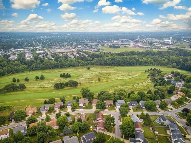 3280 Oakland Hills Drive, Pickerington, OH 43147 (MLS #220026595) :: The Willcut Group
