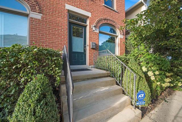 56 E Russell Street, Columbus, OH 43215 (MLS #220026630) :: Exp Realty