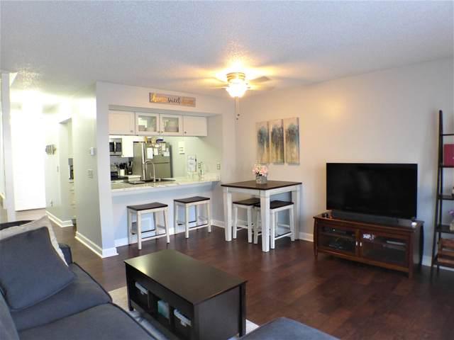 2002 Jasper Lane 26D, Hilliard, OH 43026 (MLS #220026633) :: Berkshire Hathaway HomeServices Crager Tobin Real Estate