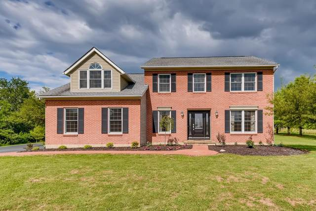 17990 W Darby Road, Marysville, OH 43040 (MLS #220026634) :: Signature Real Estate