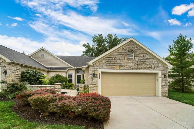 2521 Vililly Circle E, Grove City, OH 43123 (MLS #220026637) :: Berkshire Hathaway HomeServices Crager Tobin Real Estate