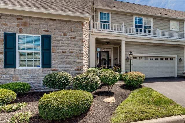 6901 Foresthaven Loop, Dublin, OH 43016 (MLS #220026640) :: Jarrett Home Group