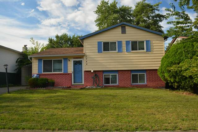 2944 Bennington Avenue, Columbus, OH 43231 (MLS #220026651) :: Sam Miller Team