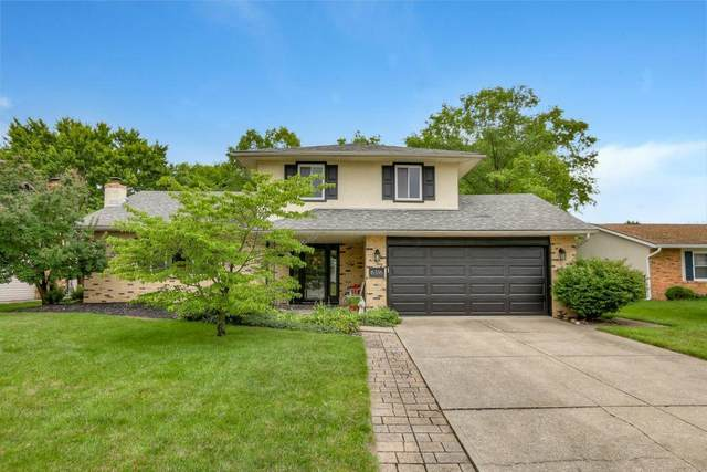6316 Moundview Place, Grove City, OH 43123 (MLS #220026671) :: Berkshire Hathaway HomeServices Crager Tobin Real Estate