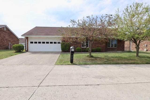 531 Alton Street, London, OH 43140 (MLS #220026677) :: Berkshire Hathaway HomeServices Crager Tobin Real Estate