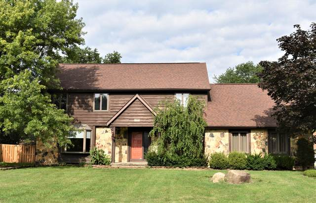 2331 Christy Lane, Grove City, OH 43123 (MLS #220026686) :: Berkshire Hathaway HomeServices Crager Tobin Real Estate