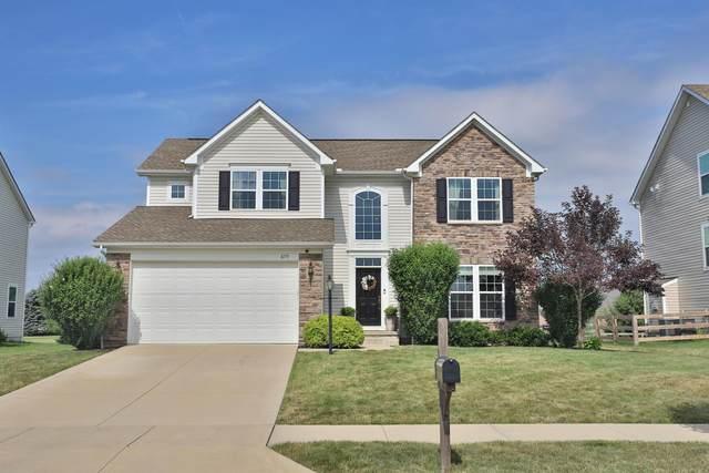 670 Maple Vista Drive, Delaware, OH 43015 (MLS #220026692) :: Berkshire Hathaway HomeServices Crager Tobin Real Estate