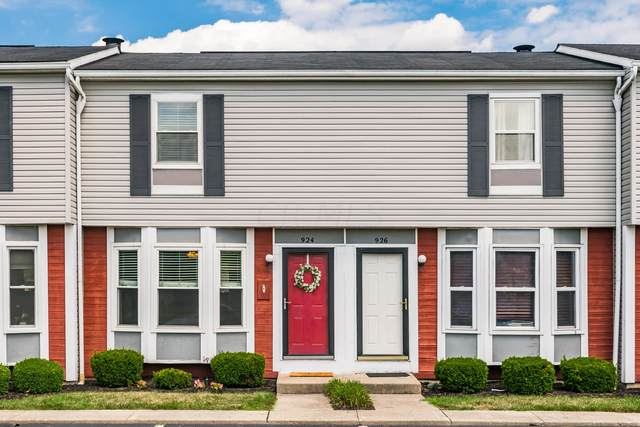 924 Worthington Woods Boulevard #15, Columbus, OH 43085 (MLS #220026694) :: Susanne Casey & Associates