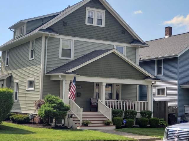 415 S Grand Avenue, Marion, OH 43302 (MLS #220026712) :: Susanne Casey & Associates
