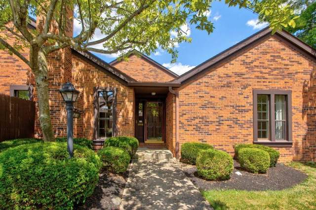 2101 Coach Road N, Upper Arlington, OH 43220 (MLS #220026715) :: ERA Real Solutions Realty
