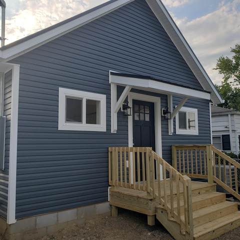 4848 N Northbank Road, Buckeye Lake, OH 43008 (MLS #220026719) :: Berkshire Hathaway HomeServices Crager Tobin Real Estate