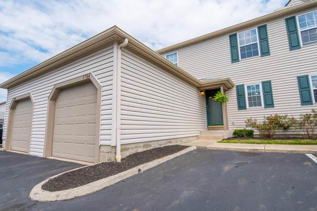 5704 Ceylon Drive 184C, Hilliard, OH 43026 (MLS #220026726) :: RE/MAX Metro Plus