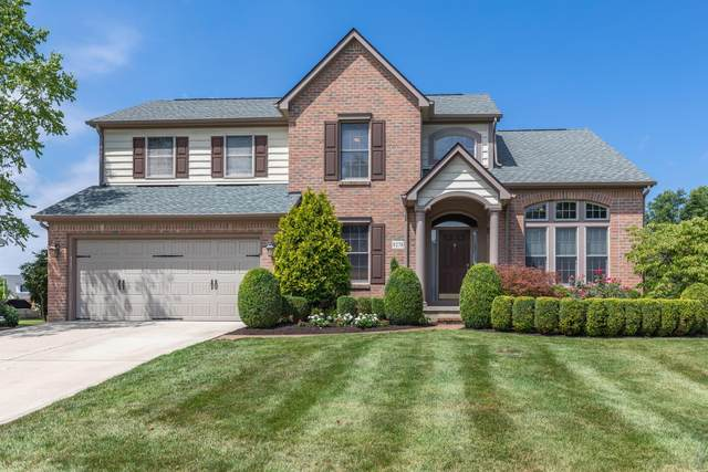 9278 Audley End, Powell, OH 43065 (MLS #220026737) :: Berkshire Hathaway HomeServices Crager Tobin Real Estate