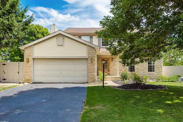 2971 Mondavi Court, Hilliard, OH 43026 (MLS #220026739) :: Core Ohio Realty Advisors