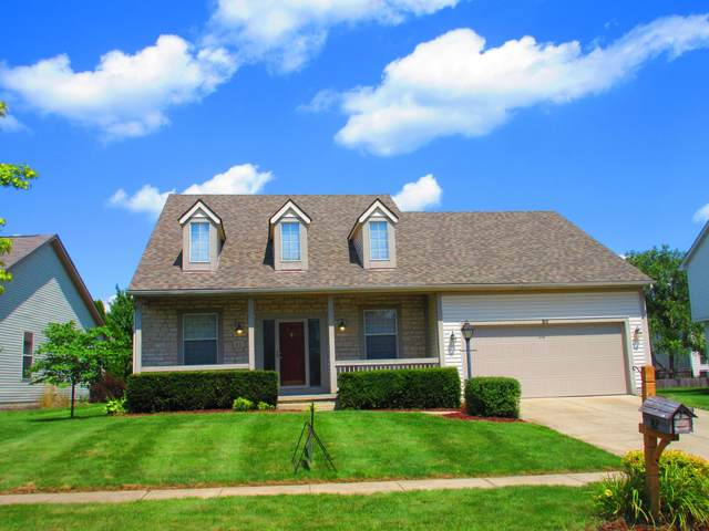 82 Trail E, Etna, OH 43062 (MLS #220026750) :: MORE Ohio