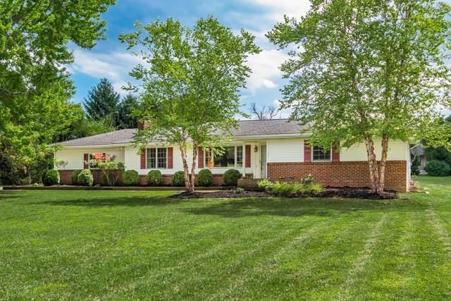 703 Park Road, Worthington, OH 43085 (MLS #220026757) :: Susanne Casey & Associates