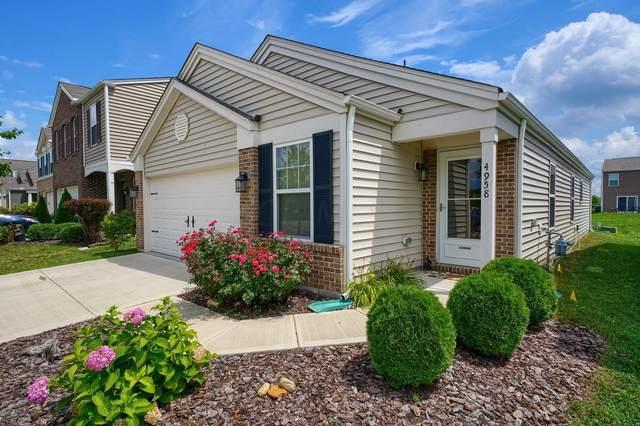 4958 Grimm Drive, Lockbourne, OH 43137 (MLS #220026767) :: Core Ohio Realty Advisors