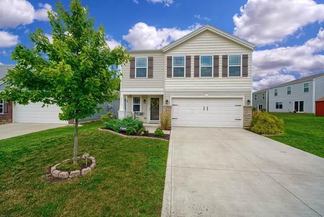 4973 Grimm Drive, Lockbourne, OH 43137 (MLS #220026769) :: Core Ohio Realty Advisors