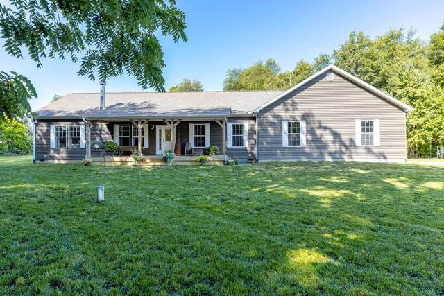 6975 Marion-Marysville Road, Richwood, OH 43344 (MLS #220026777) :: Susanne Casey & Associates