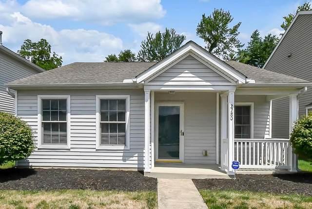 2780 Eastern Glen Drive, Columbus, OH 43219 (MLS #220026785) :: Core Ohio Realty Advisors