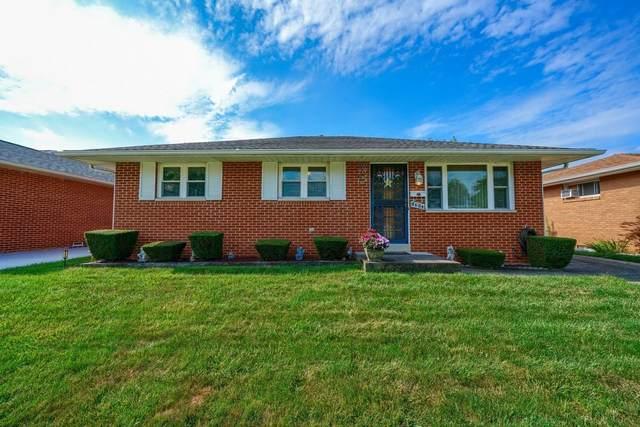 1313 Roberts Place, Columbus, OH 43207 (MLS #220026787) :: Core Ohio Realty Advisors